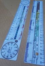 LATATEMPS - règle pour comprendre le temps, durées, saisons, mois, heures,...