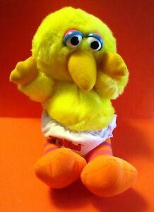 Sesame Street Big Bird Plush Doll