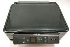 Epson Expression Home XP-320 Wireless Photo Color Inkjet Print Scan Fax Copy