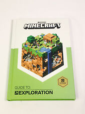 MINECRAFT GUIDE TO: EXPLORATION Mine Chest Loot Crate DEEP OCEAN Book