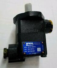 Parker Hannifin SDV10-1S4S-1A Hydraulic Vane Pump(NEW)