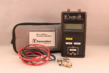 CheckMate Process Calibrator Transmation Model - 23415P