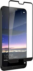 Zagg Invisible SHIELD Glass Curve Screen Protector for Huawei P20 Pro