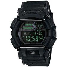 G-Shock GD-400 Military Black Luxury Watch - Black w/ Dark Green / One Size