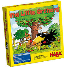 Haba 3147 The Little Orchard Game