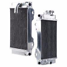Tusk Aluminum Radiator Set HONDA CRF250X 2004-2016 left right radiators crf250