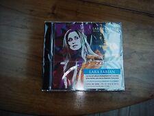 CD LARA FABIAN MA VIE DANS LA TIENNE ALBUM NEUF  ET EMBALLE