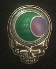 Grateful Dead-Steal Your Lp Gd 50 Pin Limited Edition Sold Out