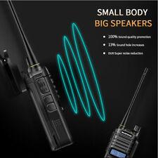 Baofeng UV-9R Plus Walkie Talkie IP67 High Power Long Range 2 Way Radio CHZ.