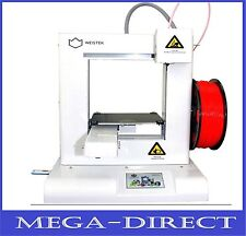 #4200 3D Printer IdeaWerk Plus WT280A  EU plug  + free Tablet  10.1 Inch