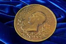 Medal 1851 Royal Highness Prince Albert Coin London Exhibition Arts and Culture
