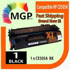 1x Toner Cartridge CE505A for HP LaserJet P2035 P2035n P2055dn P2055X 2035 2055