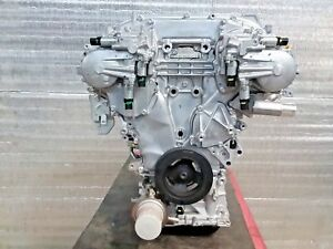 New Nissan 2014 2015 2016 2017 2018 Altima 3.5L long block engine 10102-9HP0A