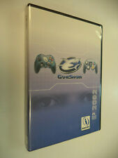 Promotional-only Interact 2002 E3 Press Kit Disc DVD Promo GameShark Demos