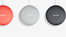 Google Home Mini - Directly from Google Store US ONLY #StateOfArt