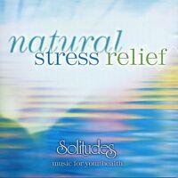 Dan Gibson's Solitudes - Natural Stress Relief