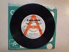 ZOOT MONEY BIG ROLL BAND: Something Is Worrying Me-U.K. 65 Columbia DB 7697 Demo