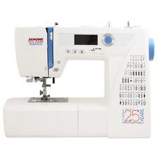 Janome NQM2016 NQM 2016 Computerized Sewing Machine with Bonus Bundle