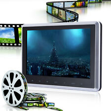 "10.1"" Touch Slim Headrest HD Digital Car DVD TV Player HDMI Monitor IR/FM/USB/SD"