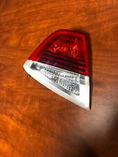 06 07 BMW E90 330i REAR LEFT INNER TAILLIGHT TAIL LIGHT #96