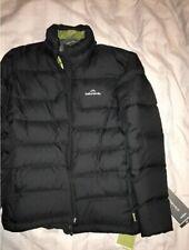 NEW Kathmandu Epiq Men's Warm Winter Duck Down Puffer Jacket Large V2