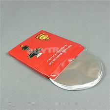 Valuable Much 50 Aluminum Foil for Hookah Shisha Nargila Bowl Smoking Pipe SEAU