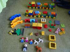 Riesige Lego Duplo Sammlung, gebraucht und gut