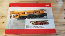 "Herpa 311786 - 1/87 Liebherr Mobilkran LTM 1300-6.2 ""Baumann"" - Neu"
