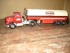 Matchbox - Ford LTS - Texaco - 1973 UK - K115