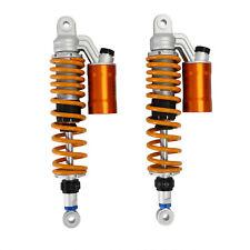360MM Adjust Rear Shock Absorber For Honda CB750 CB1000 CB1100 CB1300 Gold BS2