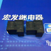 5//10//30pcs Hongfa Relay HF-JQX-105F-1-024D-1HS  JQX-105F-1-024D-1HS 24VDC 30A
