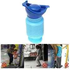 Portable Toilette Urinoir Pot Pipi Enfant fille Femme Homme Voyage Camping CL 03