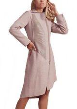 Damenjacken & -mäntel im Militärstil aus Wolle Normalgröße