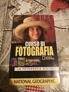 Corso Di Fotografia Digitale National Geographic