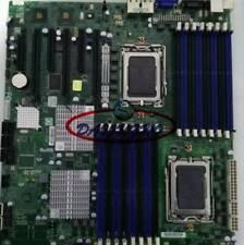 AMD H8DGI-F Dual Socket G34 Opteron 6200 6300 Motherboard