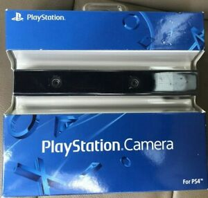 Sony Playstation Camera for PS4, CUH-ZEY2 NEW