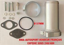 Kit Suppression Vanne Egr TDI 57mm Audi,Vw,Seat,Skoda 1.9 Tdi 130cv 150cv 160cv