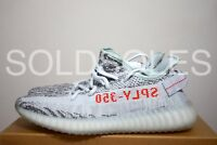 Adidas Yeezy Boost 350 V2 Blue Tint 100% Authentic