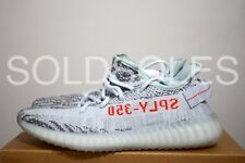 c9da5b3361bd0 Adidas Yeezy Boost 350 V2 Blue Tint 100% Authentic