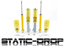 Ford Focus MK1 FK AK Street Coilover Suspension Kit 98-05 1.4 1.6 1.8 TDCi 2.0