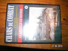 /// DVD Chars de Combat 39/45 n°4 La Bataille de Koursk