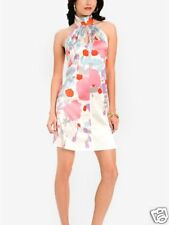 NWT MARCIANO GUESS UNDERWATER LOVE DRESS SIZE XS HOT!!!