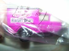 Kelloggs Raisin Bran truck Matchbox Ford model A 1979