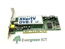 AverMedia AVerTV DVB-T (7/8M) -PCI TV Turner Card