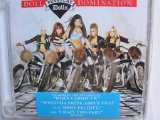Pussycat Dolls - Domination  (CD 2005)