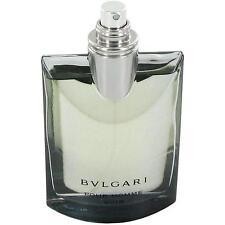 BVLGARI SOIR Pour HOMME 3.3 oz / 3.4 oz Cologne New