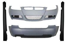 Body Kit pour BMW Série 3 E90 2005-2008 M-Technik Look avec Jupes Latérales