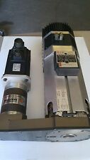 HSD ES 919 9hp 24000 rpm high speed spindle motor with C axis