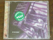 PIXIES Same title CD NEUF