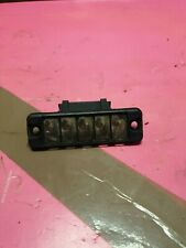 MERCEDES VITO SLIDING DOOR CONTACT SENSOR 2004 to 2014